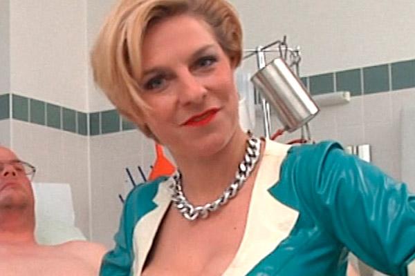 Fräulein Schmitt